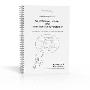 Operationsverstärker und Instrumentationsverstärker