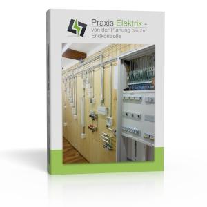 Fachbuch Praxis Elektrik