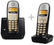 schnurlose telefonie schnurlose telefone. Black Bedroom Furniture Sets. Home Design Ideas