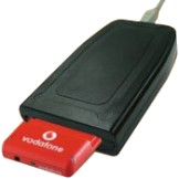 USB-PCMCIA-Adapter