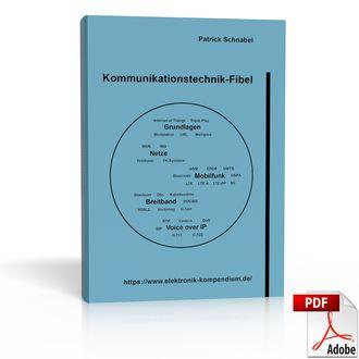 Kommunikationstechnik-Fibel (PDF)