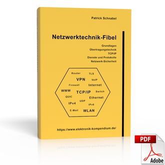 Netzwerktechnik-Fibel (PDF)