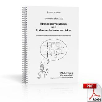 Operationsverstärker und Instrumentationsverstärker (PDF)