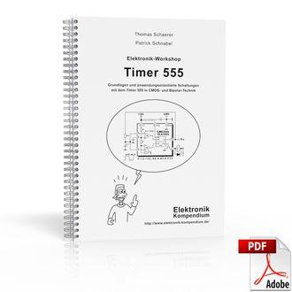 Timer 555 (PDF)