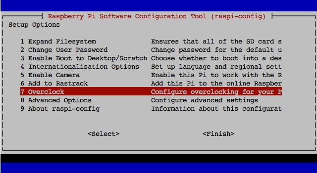 Raspberry Pi: Erste Schritte bei der Konfiguration